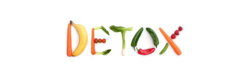 The Do It Yourself Diet Plans to Detox Your Body