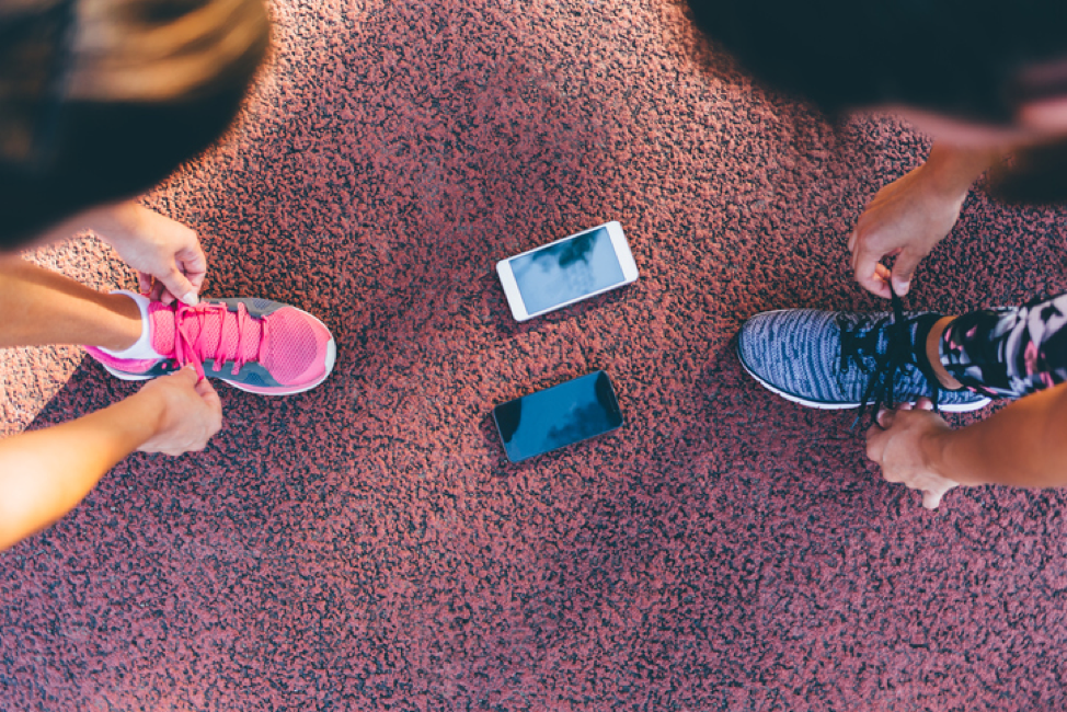7 Great Fitness Apps to Get You Off the Couch
