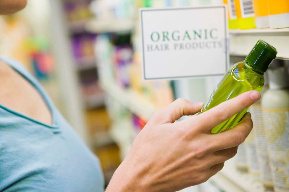 Making the Organic Beauty Supply Commitment