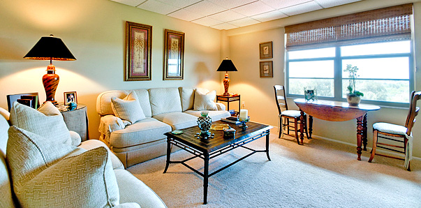 Senior Living and Retirement Communities for People Over 55