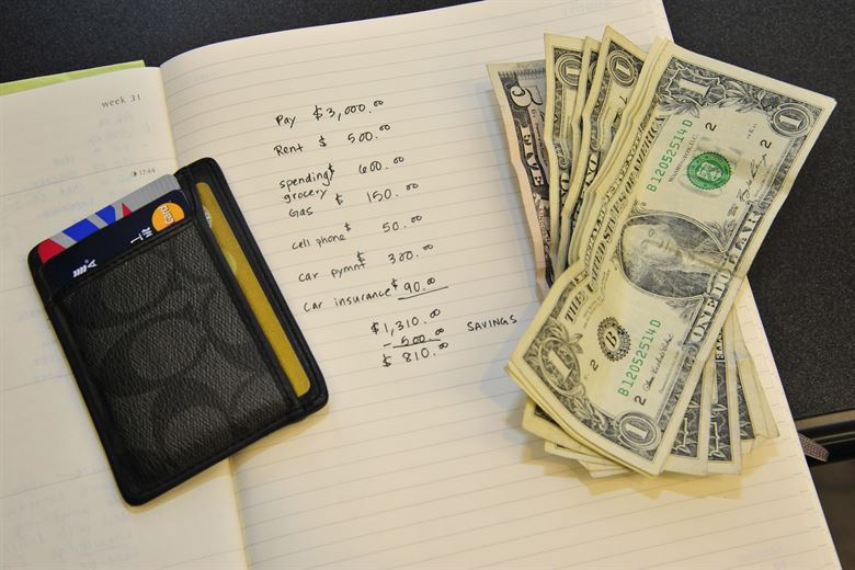 Creating a Household Budget