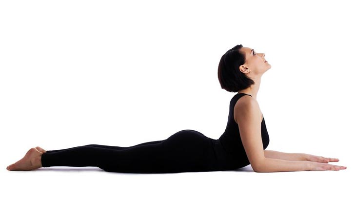 Sphinx - 6 Stretching Exercises to Relieve Lower Back Pain