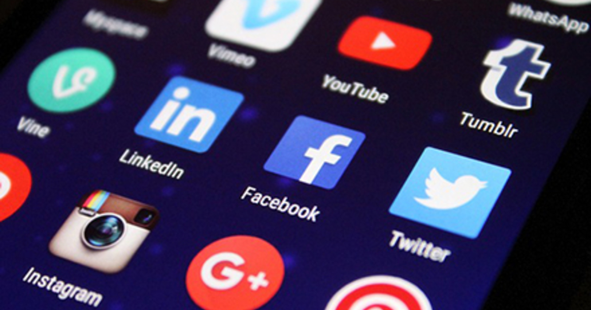 6 Tips for Managing Your Social Media Profile for Today's Work Environment