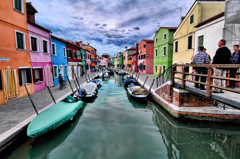 16 Truly Beautiful Sights Only Found in Italy