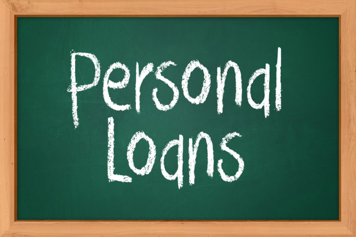 Getting A Personal Loan In 5 Easy Steps